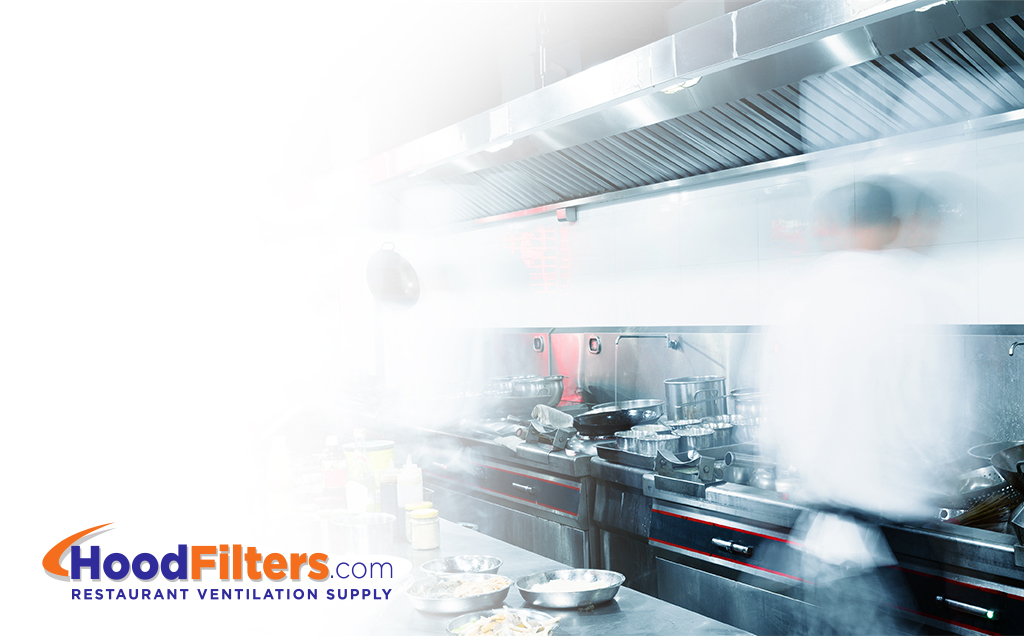 Need commercial kitchen ventilation? Visit hoodfilters.com