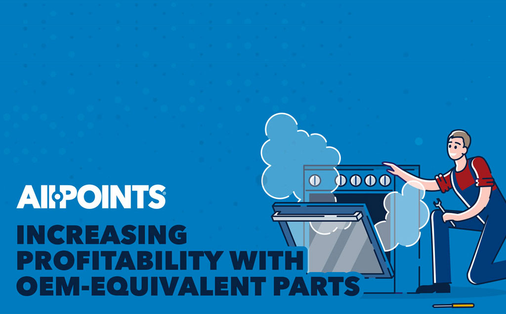 Foodservice Parts Shopping Considerations: Are OEM Parts That Different?