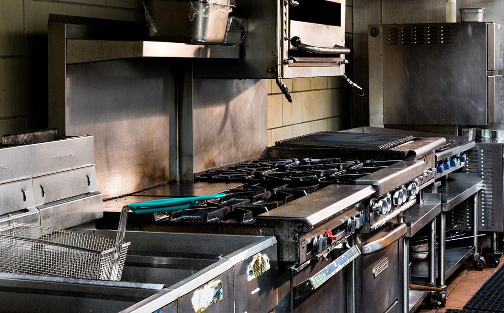 Repair vs. Replace: Foodservice Equipment Considerations