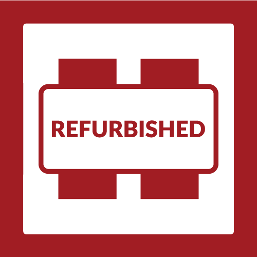 Receive your refurbished board