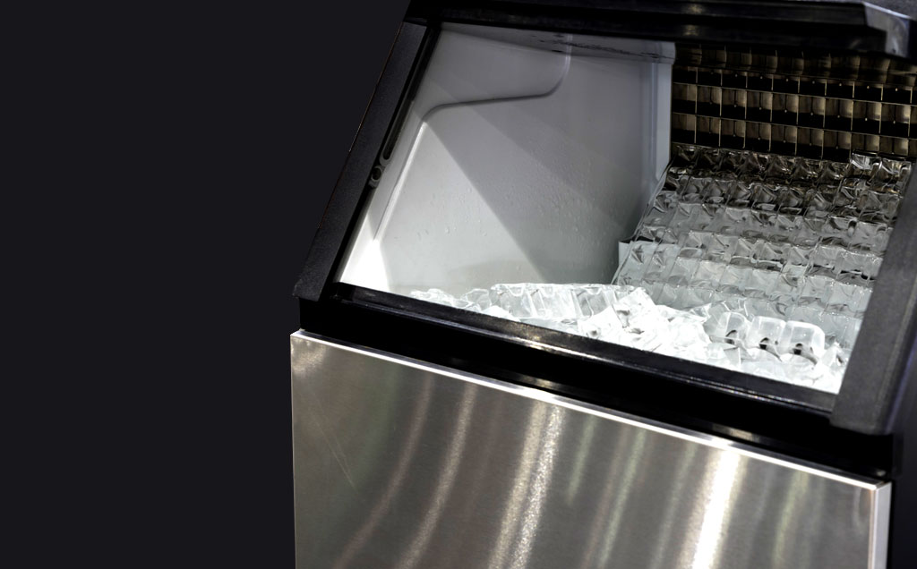 Get ice machines off to a clean start