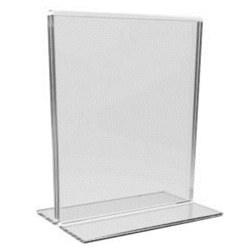 Table Top Sign Holder (4inx6in)