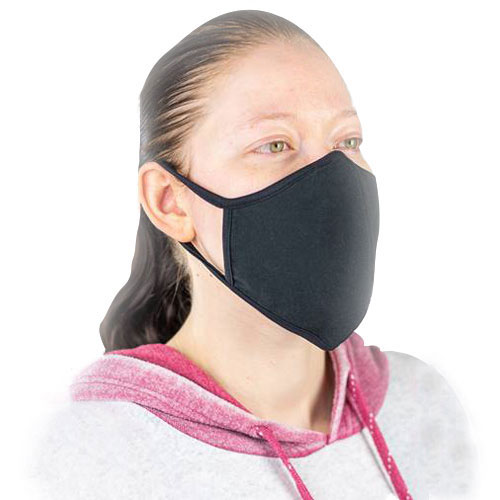 Reusable 2-Ply Cloth Face Masks
