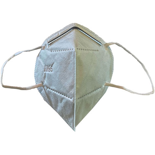 Disposable KN95 Face Masks (Pack of 10)